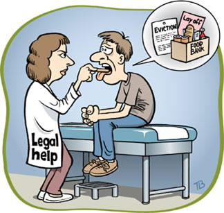 Legal Health Check-Up